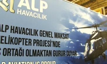 ALP HAVACILIK