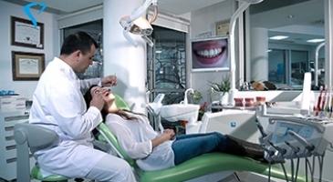 ctg diş tanıtım videosu