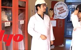 Dyo İş Güvenliği Eğitim Filmleri Tamamlandı.