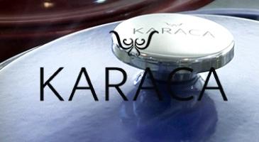 Karaca Workshop – İstanbul