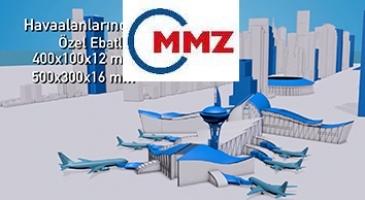 MMZ Profil 3d Animasyon – İstanbul