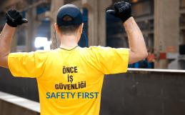 İş Güvenliği Videosu Çekimi