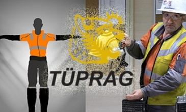 Tüprag Yeraltı İş Güvenliği Filmi