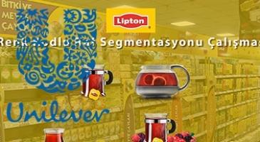 Unilever Prezentasyon Filmi